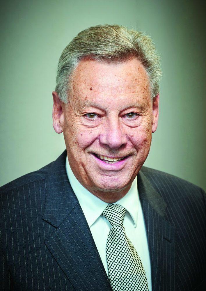 Ian R. Taylor