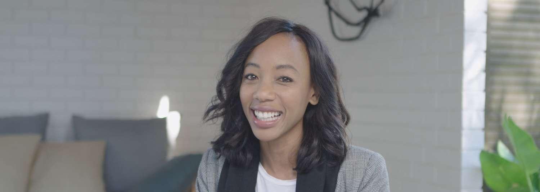 Charmaine Bingwa profile shot