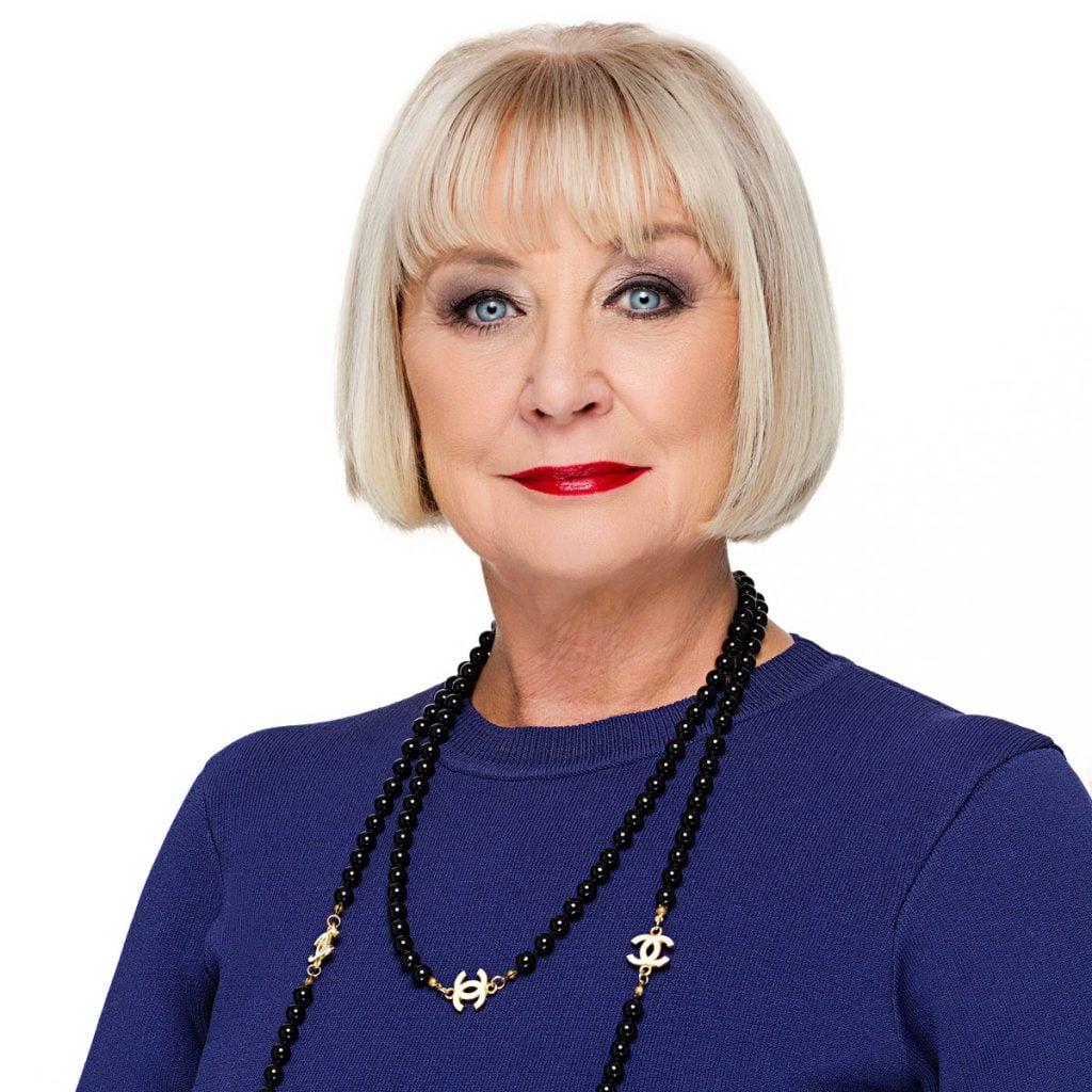 Ruth MacKay