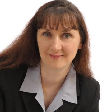 Dr. Vesna Grubacevic