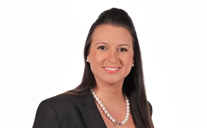 Adelaide-based senior financial planner, Sally Kolbig