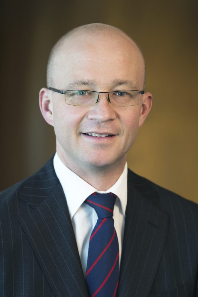 Dougal Maple-Brown B Ec LLB (Hons) F FIN CFA