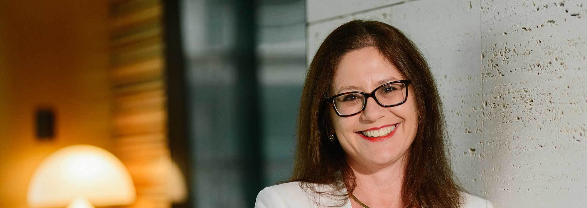 Profile picture of financial planner Anne Graham