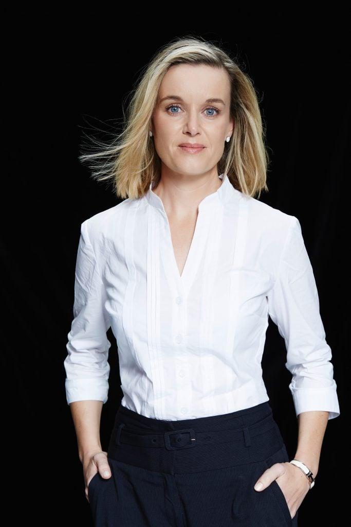 Clare Payne