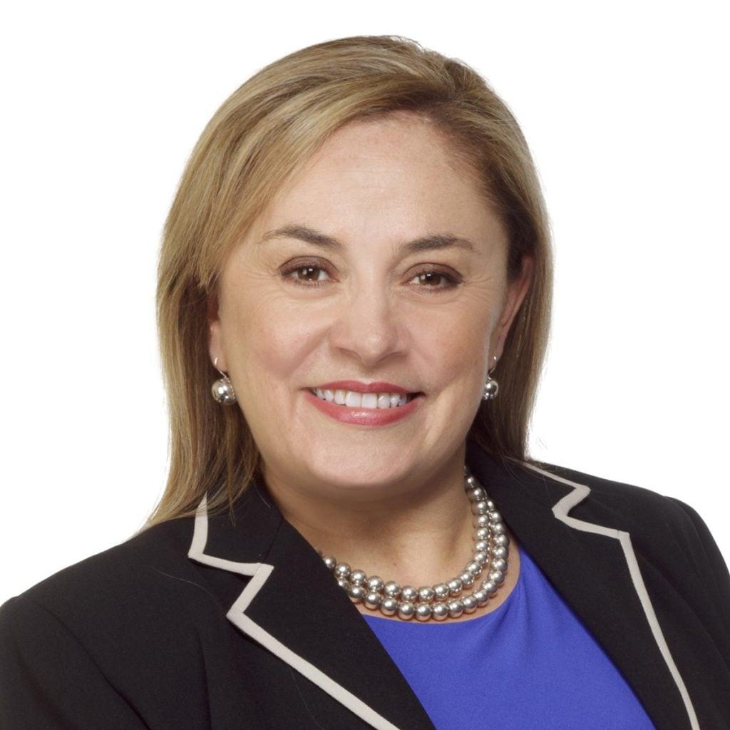Teresa Dalla-Fontana