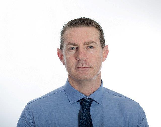 Mark Gleeson