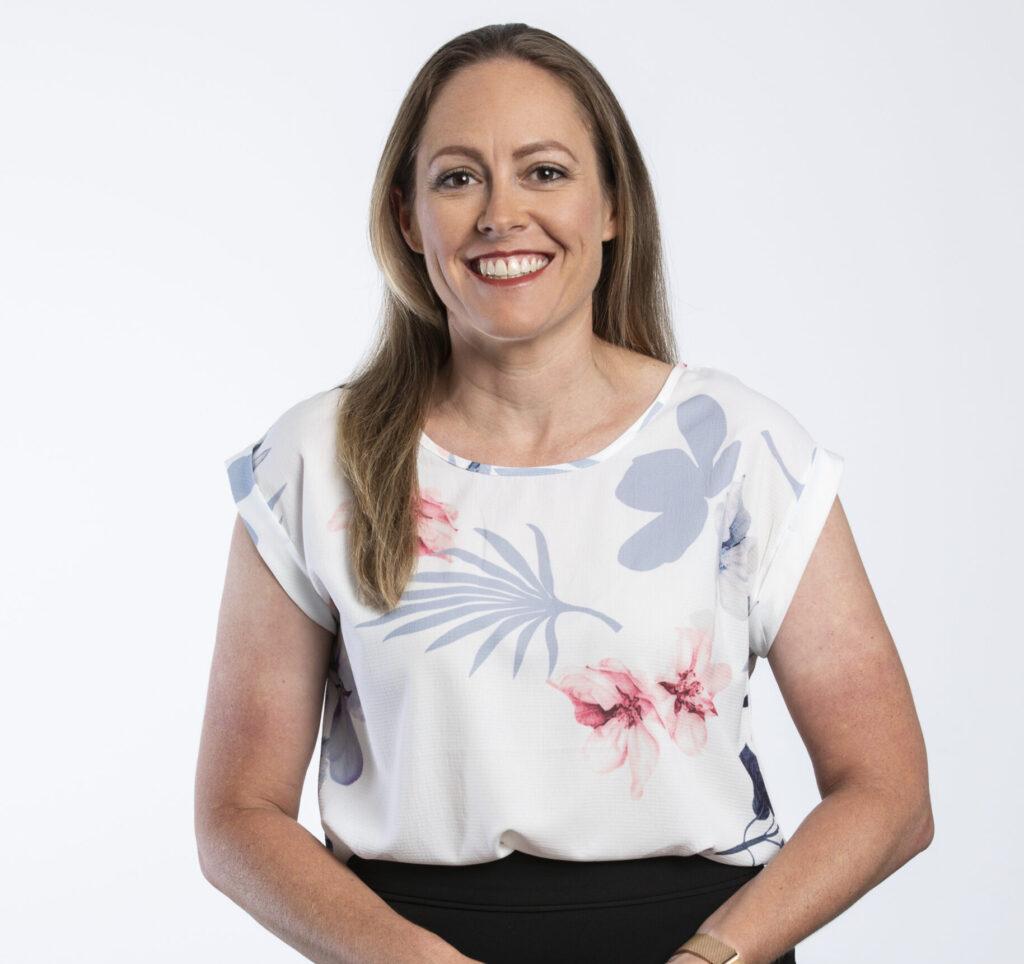 Kelli Willmer